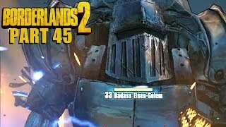 BORDERLANDS 2 - das Chaos LPT - PART 45 (twitch Session upload)