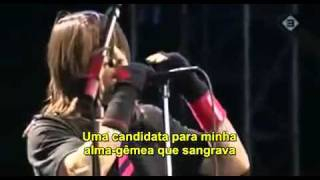 Red Hot Chili Peppers - Otherside (Legendado)