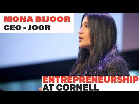 Mona Bijoor - Founder & CEO of Joor