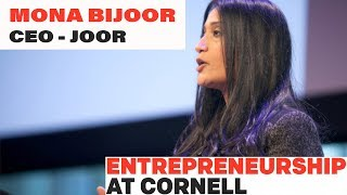 Mona Bijoor - Founder & CEO of Joor