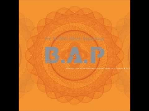 BAP I Remember Audio [MP3]