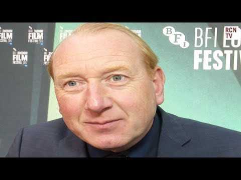 Adrian Scarborough  On Chesil Beach Premiere