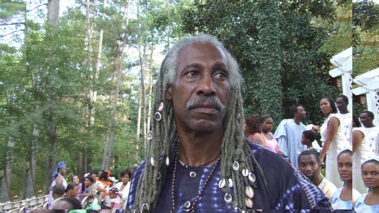 Kamau Kambon: The Kambondigm and Breaking Down the Global Landscape