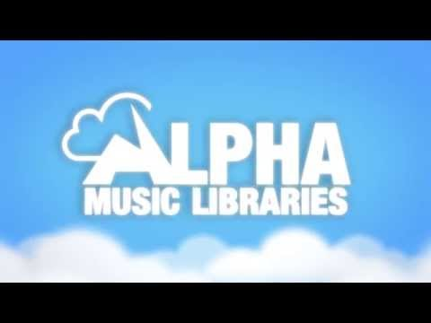 Alpha Music Libraries  Radio Production Never Sounded So Good
