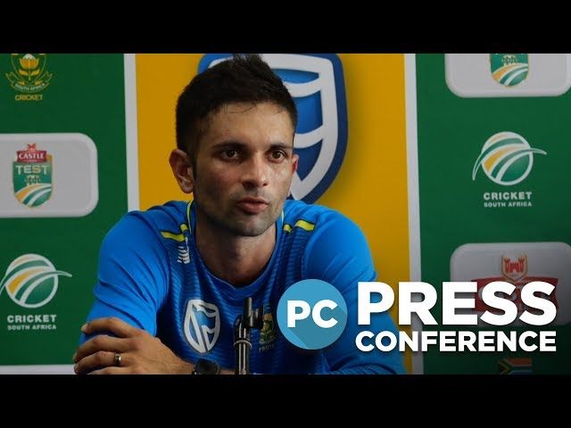 We want to dominate any team that comes to South Africa - Maharaj