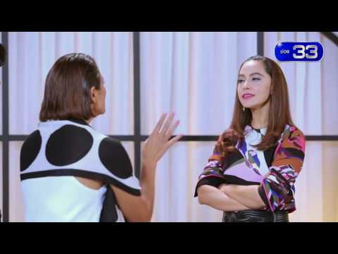 [The Face Thailand s3] Lukkade phát rồ vì Marsha