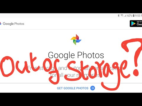 Google Take Out | How To Download All Pictures From Google Photos