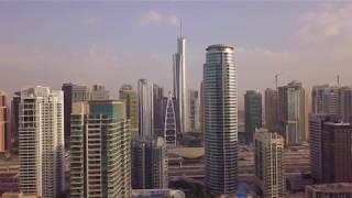 Dubai Marina 2018