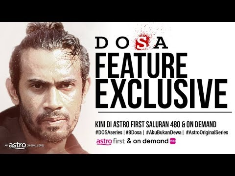 DOSA | Feature Exclusive [HD] | Astro Original Series