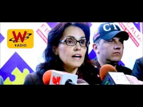 MIRA | María Luisa Piraquive y Exfiscal Viviane Morales | IDMJI
