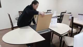 Стол Марсель ТриЯ
