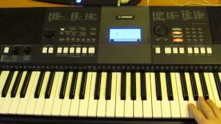 Как записать синтезатор на компьютер без подключения по USB? (by Toffa Alimoff)(Всем привет :) Сегодня я расскажу как записать синтезатор на компьютер используя его как микрофон. Он будет..., 2015-01-08T13:52:30.000Z)