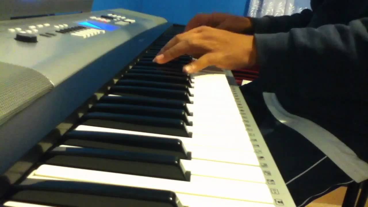 Lithium-Piano