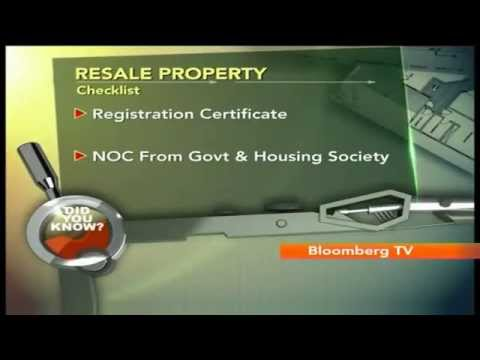 Real Estate- Tips For Buying Resale Property