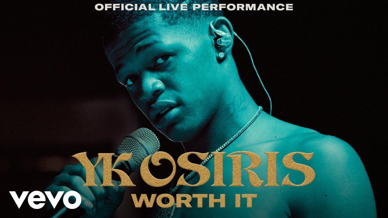 YK Osiris -