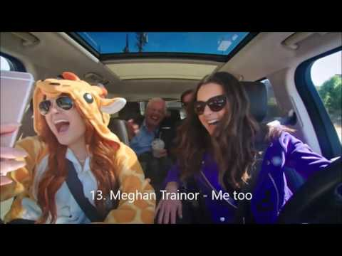 Top 20 Canada Songs Of The Week   September 10, 2016 Charts Music Hit