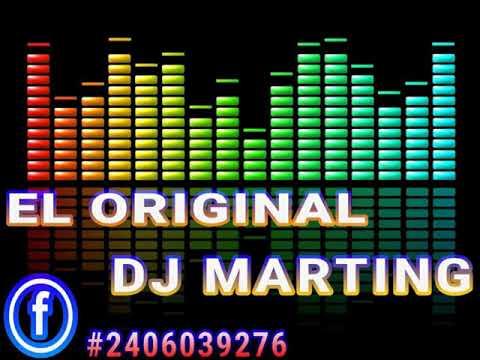 BACHATA CLASICA MIX  PARA BAILAR  EL ORIGINAL  DJ MARTING