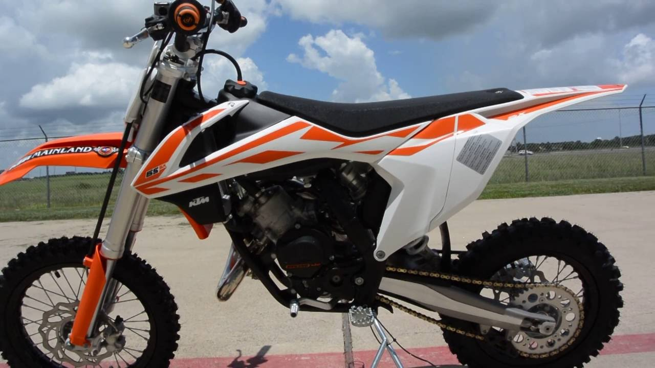 2018 ktm 50 mini. Contemporary Ktm 4899 2017 KTM 65 SX Overview And Review And 2018 Ktm 50 Mini