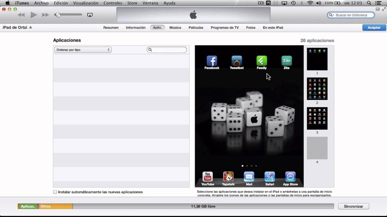 how to customize your iphone como meter tus peliculas al iphone o ipod touch 7114