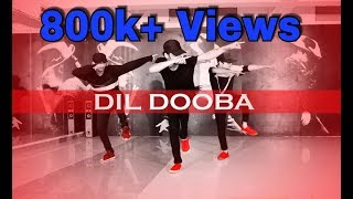 dil dooba khakee choreography ajeeshkrishna