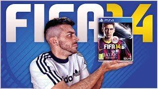 VUELVO A FIFA 14
