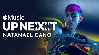 Natanael Cano: Up Next Interview | Apple Music