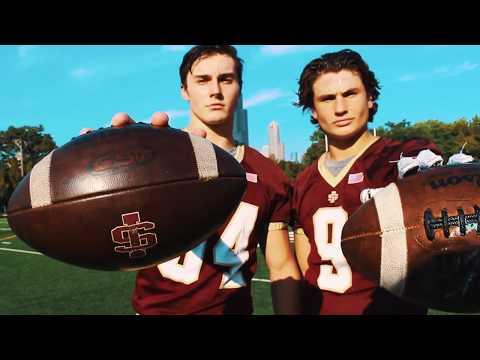 St. Ignatius College Prep High School Hype Video Fall 2017