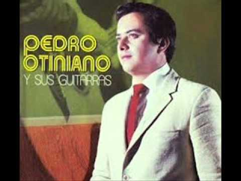 PEDRITO OTINIANO-TRES AMORES...