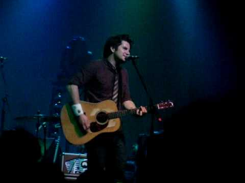 Matt Nathanson-All we Are