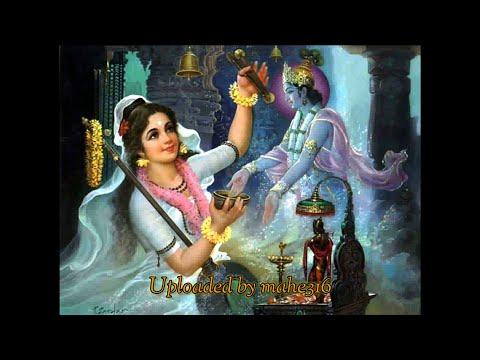 Mhara ri Girdhar Gopal -Lata