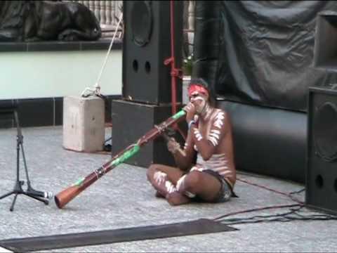 Indigenous Culture in Brisbane