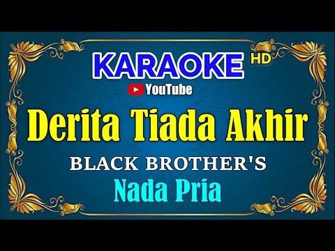 lagu black brothers derita tiada akhir