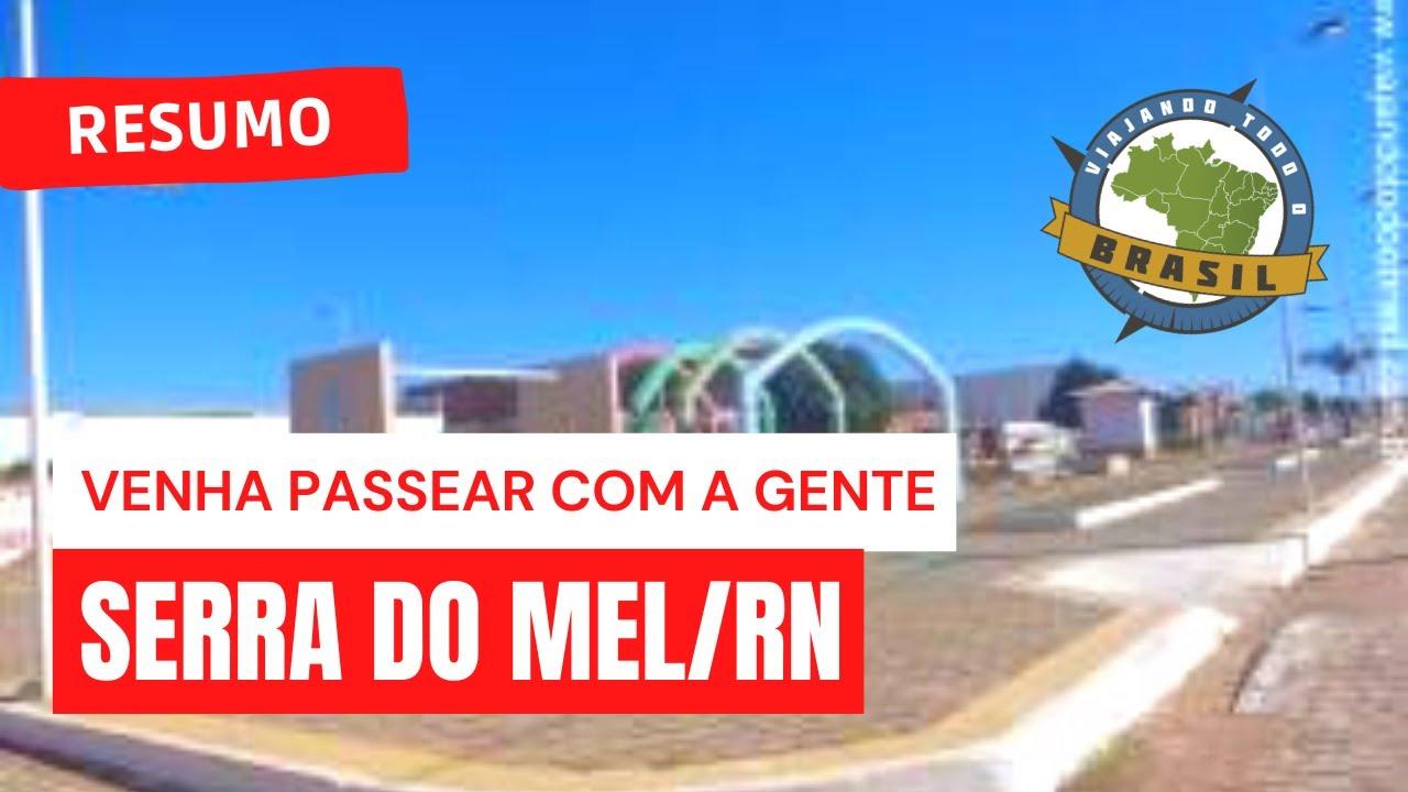 Serra do Mel Rio Grande do Norte fonte: i.ytimg.com