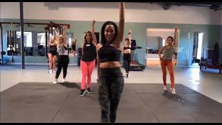 "Zumba. ""Like That"" DOJA CAT, cardio dance fitness choreography"