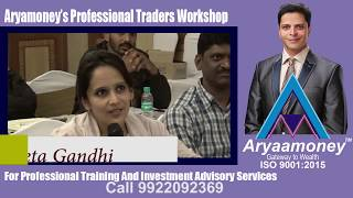 Stock market technical analysis training:share market course in hindi :share market classes in pune
