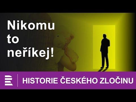 Historie českého zločinu: Nikomu to neříkej