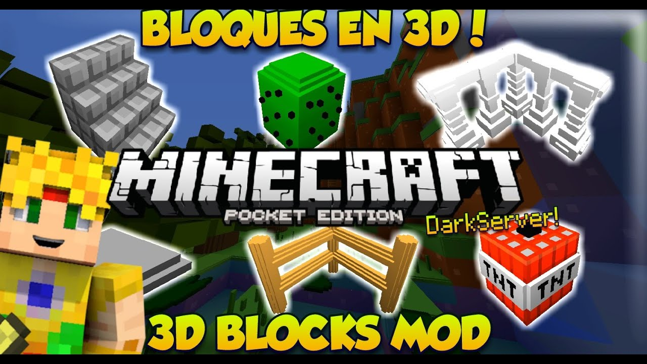 how to get barrier blocks in minecraft pocket edition