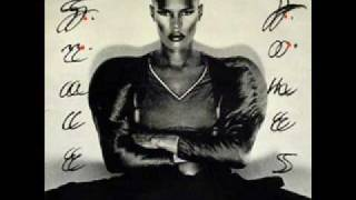Watch Grace Jones The Hunter Gets Captured By The Game video