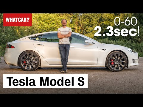2021 Tesla Model S in-depth review – has it had its day? | What Car?