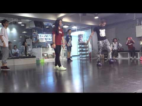 20130428 ip 小系Girls Hiphop    Lara代
