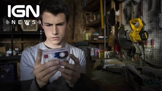 Netflix Renews 13 Reasons Why for Season 2 - IGN News