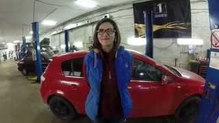 Отзыв о Сервисе Opel GM Club