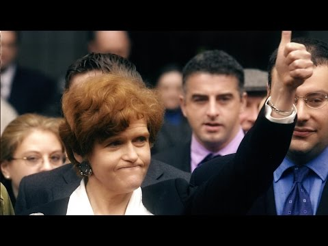 History on Trial - Deborah Lipstadt and the fight for historical truth