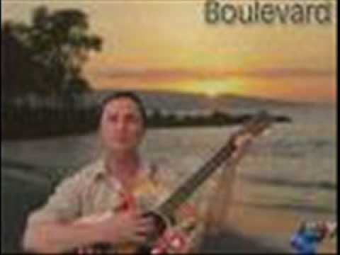 Dan Byrd - Boulevard ( The real original one + Lyrics ) [HQ]