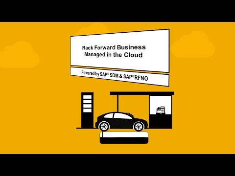 SAP S/4HANA Oil & Gas for Retail Fuel Network Operations (SAP S