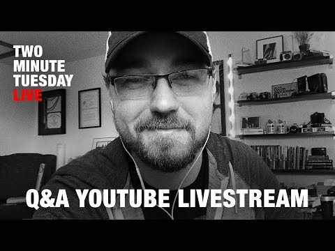 TMT Live | Q&A