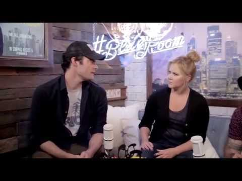 GENDER EQUALITY - with Amy Schumer and Bill Hader