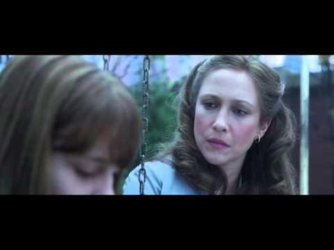 Смотреть фильм Заклятие онлайн бесплатно в хорошем качестве