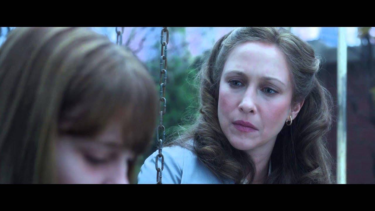 Заклятие 2 (2016) смотреть онлайн или скачать фильм через торрент.