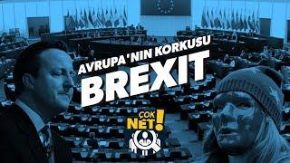 Çok Net | Avrupa Birliği'nin çözülüşü: Brexit #Bölüm6